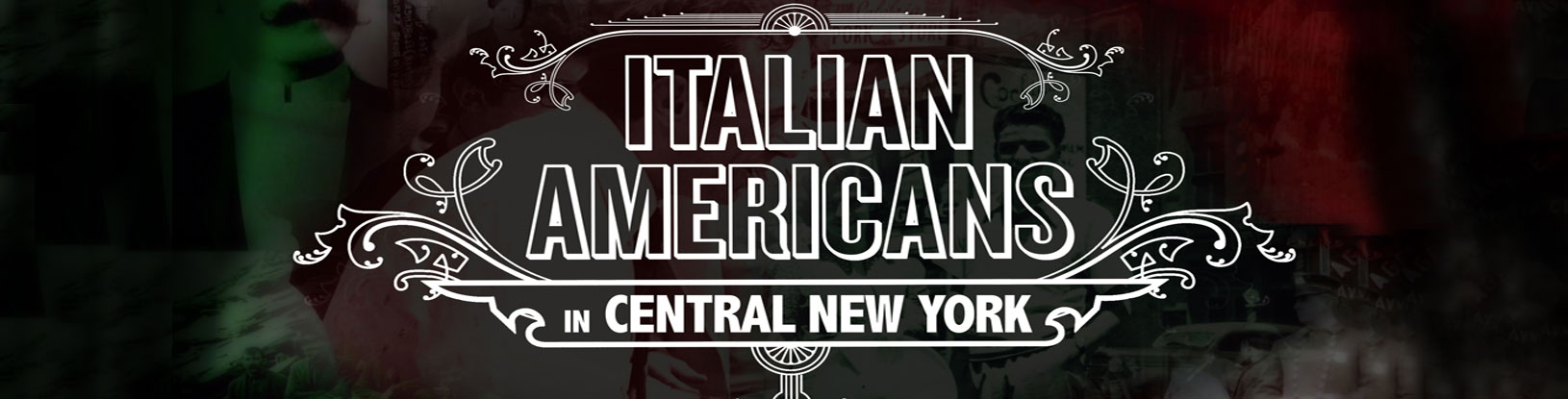 Italian Americans in Central New York