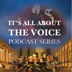 Episode 1: Premiere – What Is Vocal Beauty?