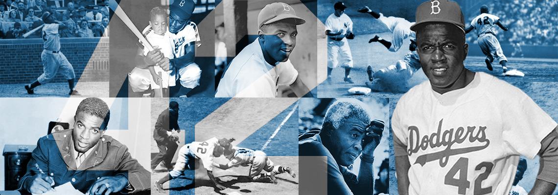 Jackie Robinson Events