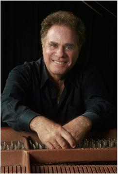 Pianist Jeffrey Siegel