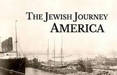 Jewish Journey: America DVD