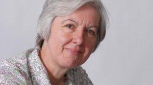 Composer Judith Weir