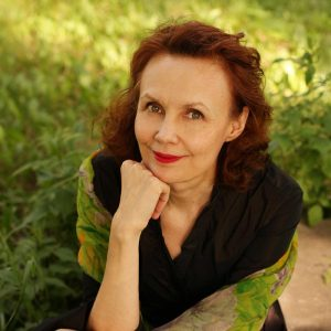 Composer Kaija Saariaho