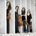 The Lark Quartet