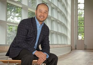 Maestro Lawrence Loh, Musical Director - Symphoria