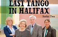 Last Tango In Halifax Season 2 DVD and Membership