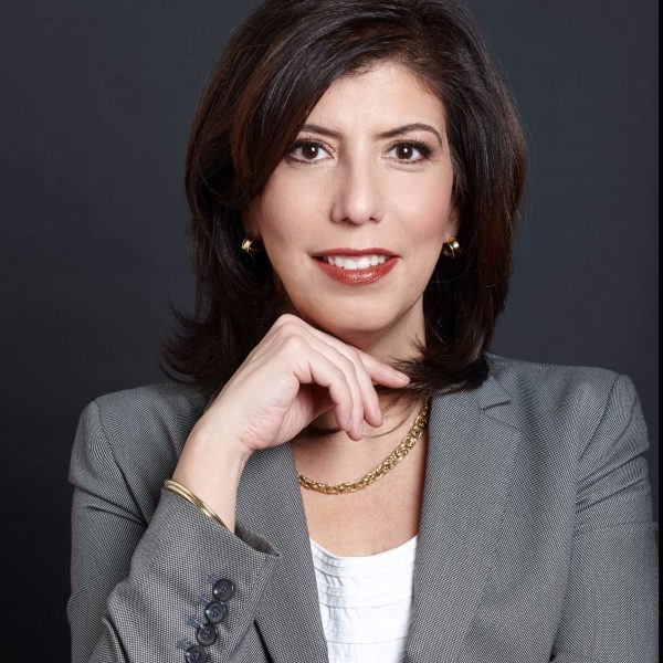 Nassau County District Attorney Madeline Singas, who was nominated to serve on the state Court of Appeals.