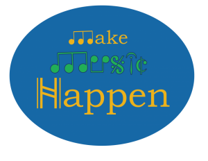 Make Music Happen