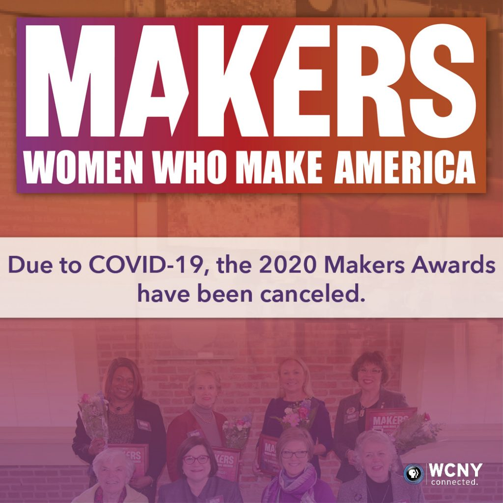 Makers 2020 Cancel