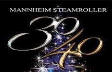 Mannheim Steamroller 30/40 Live CD and Membership