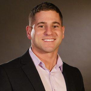 James Abdo | Media Sales Executive