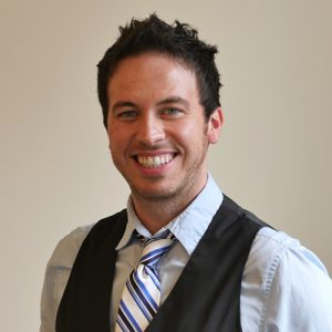 Will Landry | Media Sales Executive