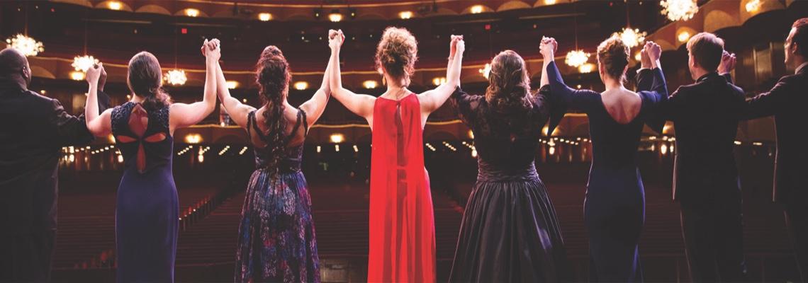 Met Opera Grand Finals