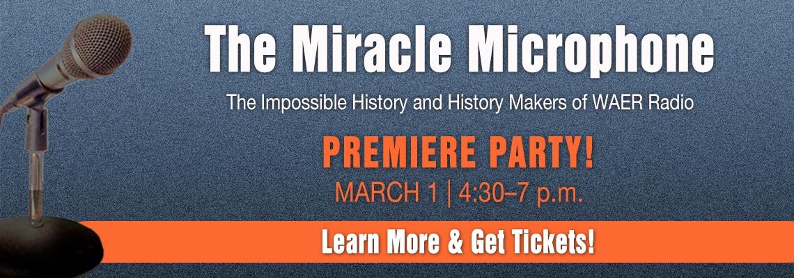 Miracle Micro Slider