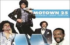 Motown 25 3-DVD Set and Membership
