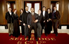 Mr. Selfridge Season 3: 3-DVD Set and Membership
