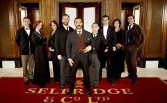Mr. Selfridge Season 3: 3-DVD Set and Membership