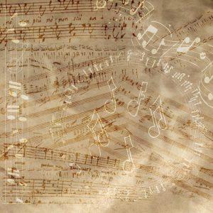 Music Parchment