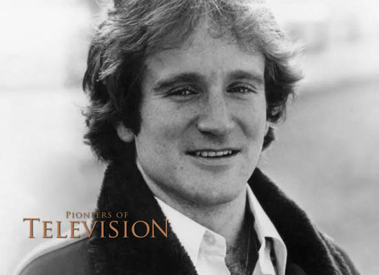 News Robin Williams Special