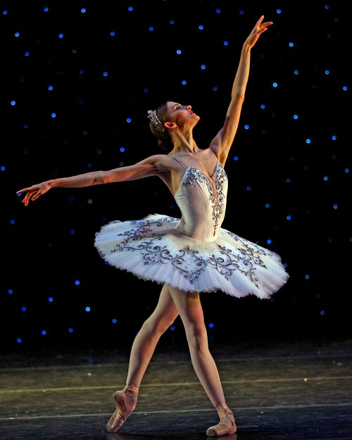 Syracuse City Ballet presents The Nutcracker