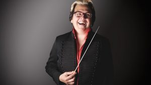 Odaline de la Martinez First woman to conduct at the BBC Proms