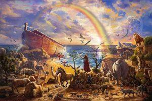 Oswego Noah