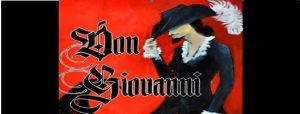 Oswego Opera Don Giovanni