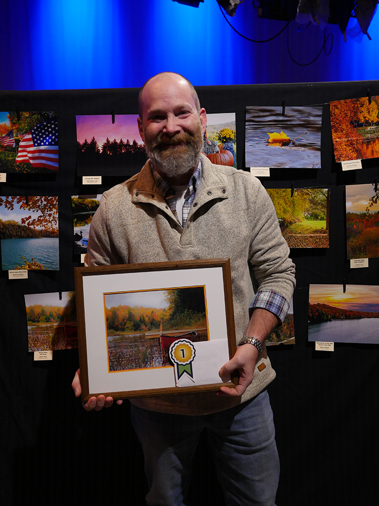 WCNY Scenes of the Region. 1st Place winner, Steven Dunn.