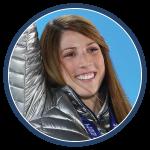 Erin Hamlin, USA Olympian