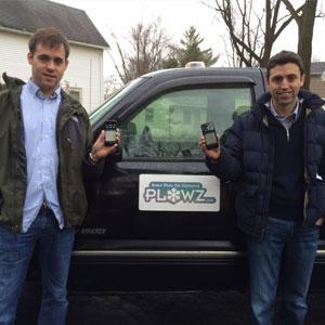 Plowz and Mowz