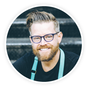 Taste of Fame 2018 Emcee Chef Richard Blais
