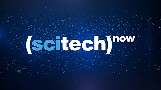 This Week on SciTech Now
