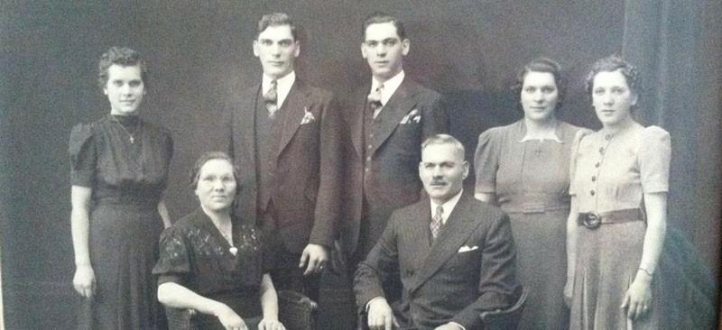 Sgarlata Family