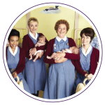 Show Images_Call the midwife
