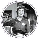 Show Images_julia Child