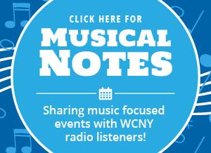 Radio | WCNY