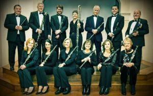 Silverwood Clarinet Choir