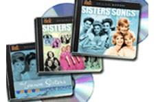 Sister Acts 4-CD Set and Membership