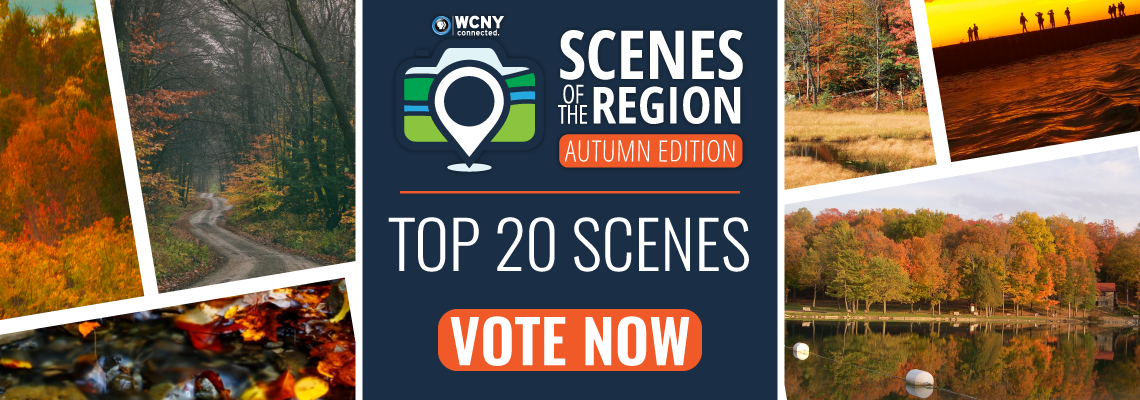 Vote for the Top 3 Autumn Scenes of the Region Photos!