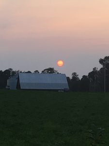 99 Country SunsetJohn Wikiera Oneida County