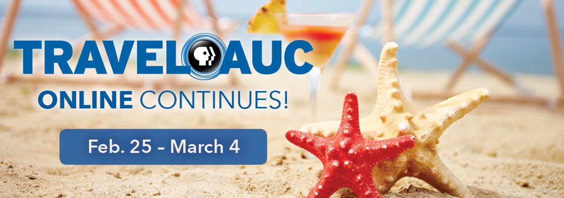 TravelAuc Continues Online