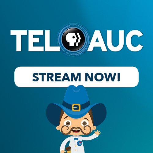 TelAuc Center stream now