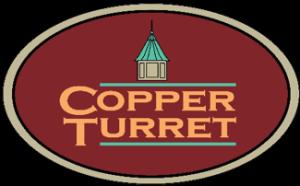 The Copper Turret