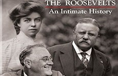 The Roosevelts 7-DVD Set and Membership