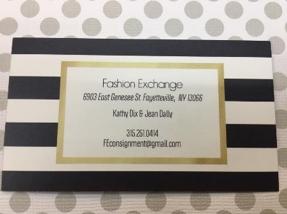 TheFashion Exchange