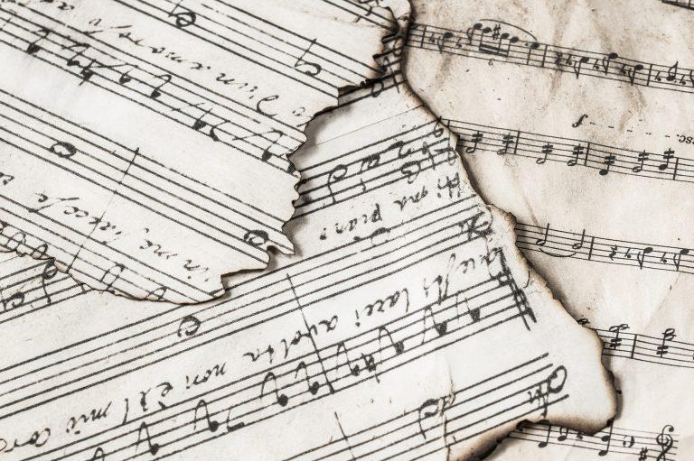 Todays Teachers Composers