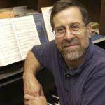 Barry Torres Founder & Director of Schola Cantorum
