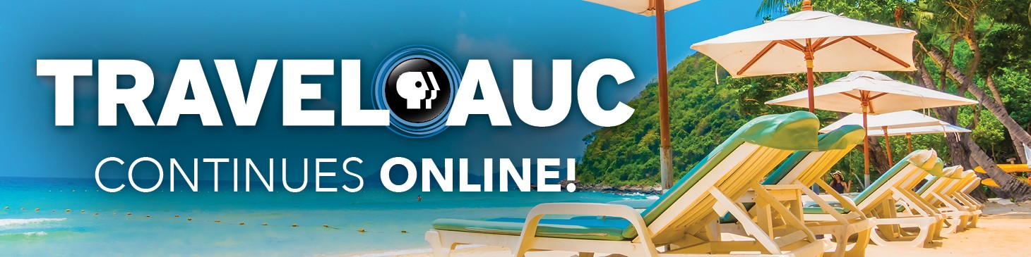 TravelAuc Online 2019 Slider continues online for page