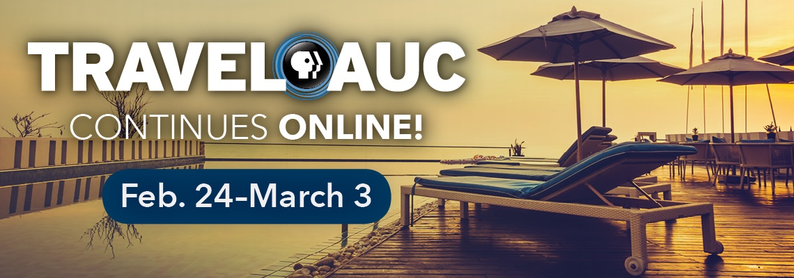 TravelAuc Continues Online Feb. 24–March 3