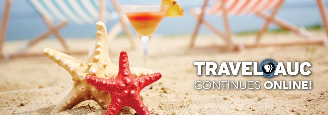TravelAuc Online page Slider3